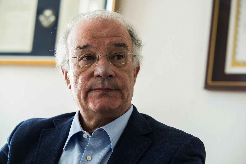 O líder da CGTP quer aproveitar o atual quadro político -- HUGO AMARAL/OBSERVADOR