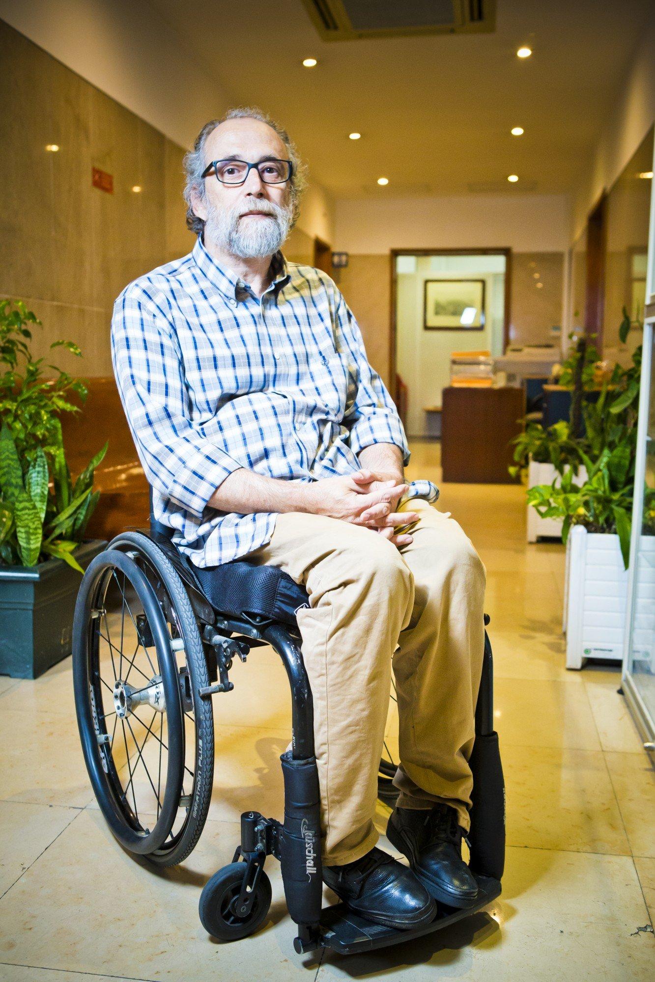 Jorge Falcato