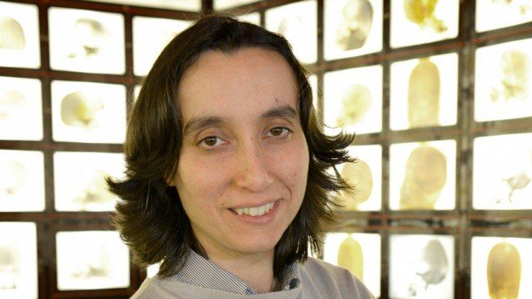 Catarina Fonseca, Instituto de Medicina Molecular, Faculdade de Medicina, Universidade de Lisboa - L'Oréal Portugal