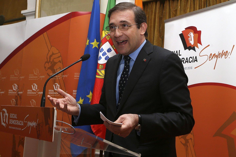 psd, PEDRO PASSOS COELHO,
