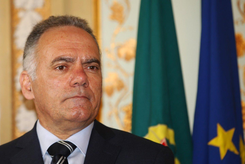 Amadeu Guerra toma posse como procurador-geral adjunto do DCIAP
