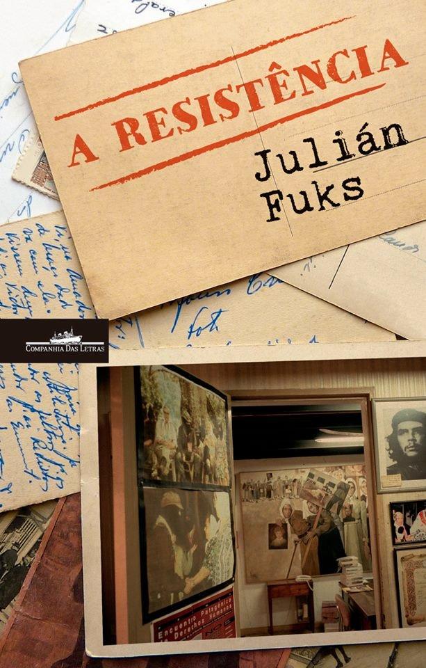 a resistencia julian fuks