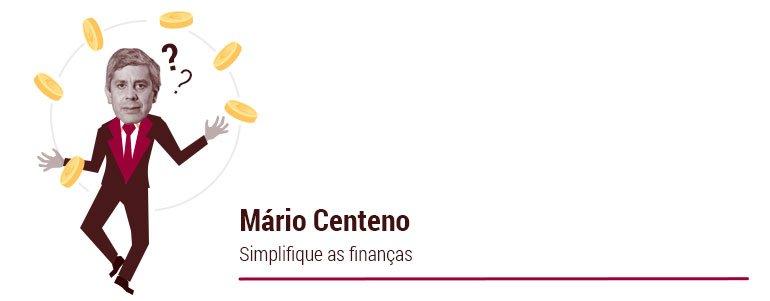 Mário Centeno: Simplifique as finanças