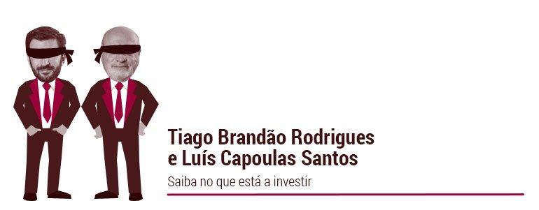 Tiago Brandão Rodrigues e Luís Capoulas Santos: Saiba no que está a investir