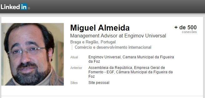 Miguel Almeida 2