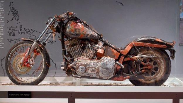 Museu Harley-Davidson