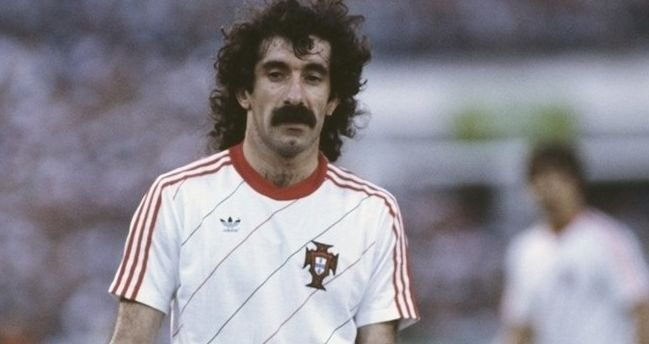 """Chalana Benfica: """"Agarrem Em Cassetes Do Euro '84 E Aprendam Com Ele"""
