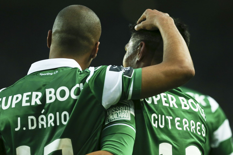 Sporting vs Arouca