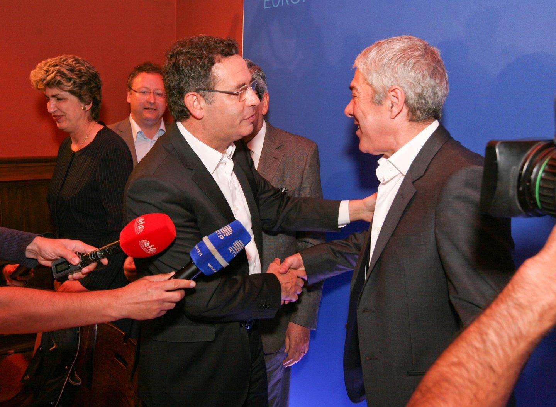 Europeias 2014: campanha eleitoral do Partido Socialista