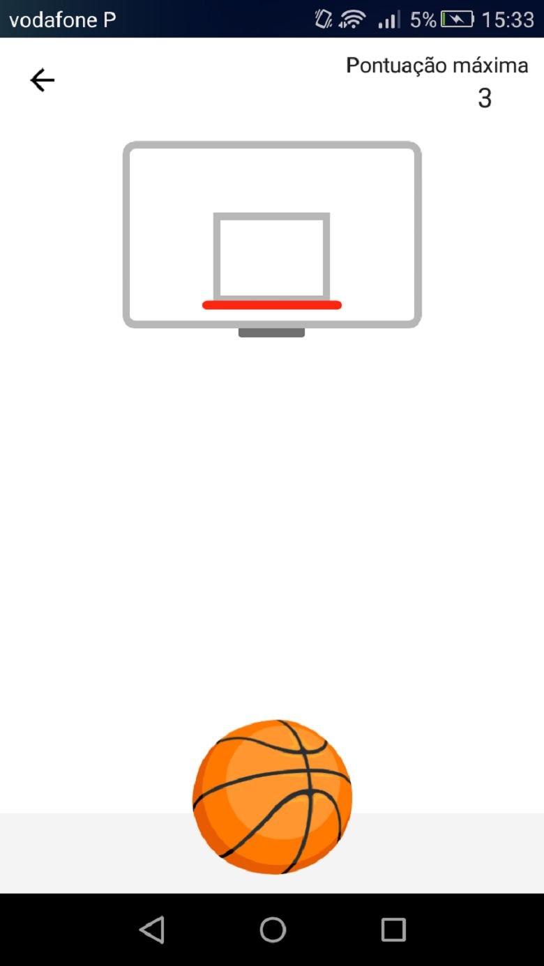 jogo basquete facebook