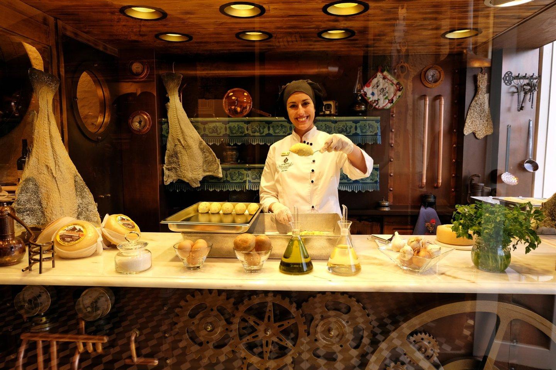 casa portuguesa do pastel de bacalhau PORTO