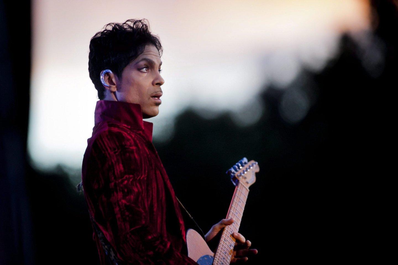 Sziget Festival - Prince