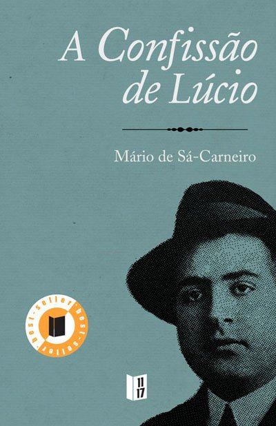 Confissão de Lúcio, obra pioneira do modernismo em Portugal