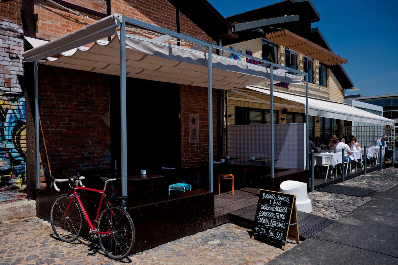 MONTANA LISBOA CAFÉ 6096