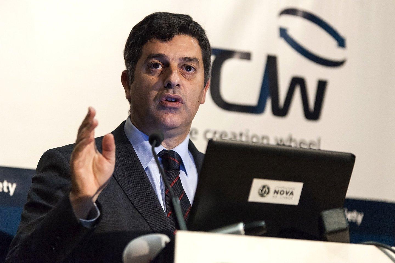 vcw conference, caldeira cabral