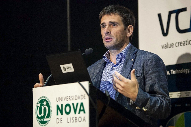 vcw conference, nuno carvalho