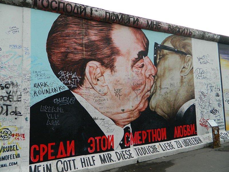 leonid kiss berlim