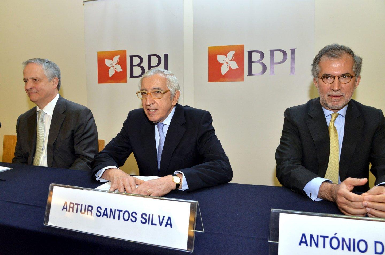 Assembleia Geral do BPI em Serralves