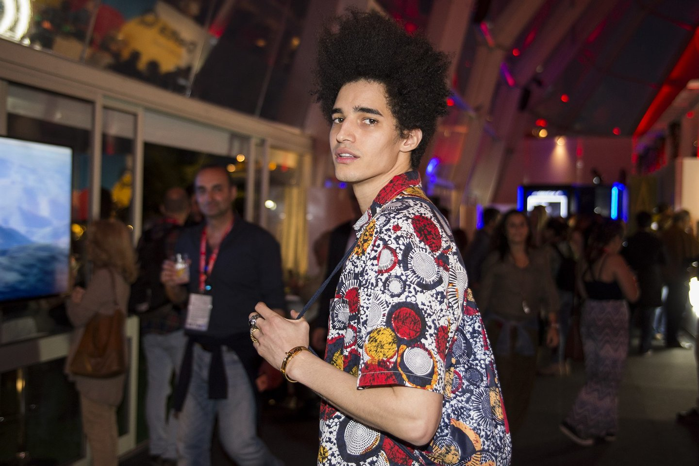 Street style, 2016, life style, Style Rock in Rio 2016,