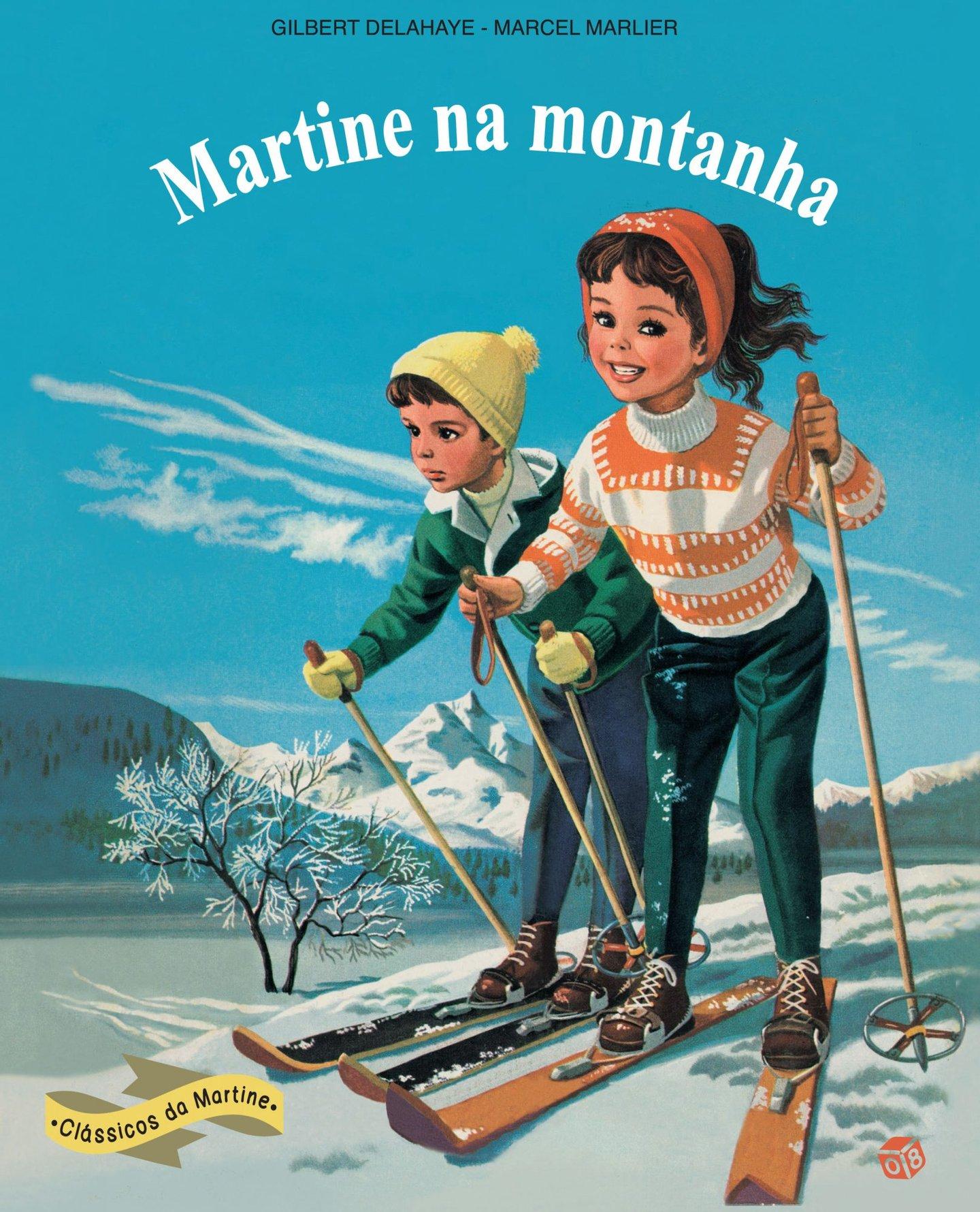 Martine Cl†ssicos2-na-montanha
