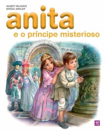 Ultimo livro da coleção, publicado em 2010.