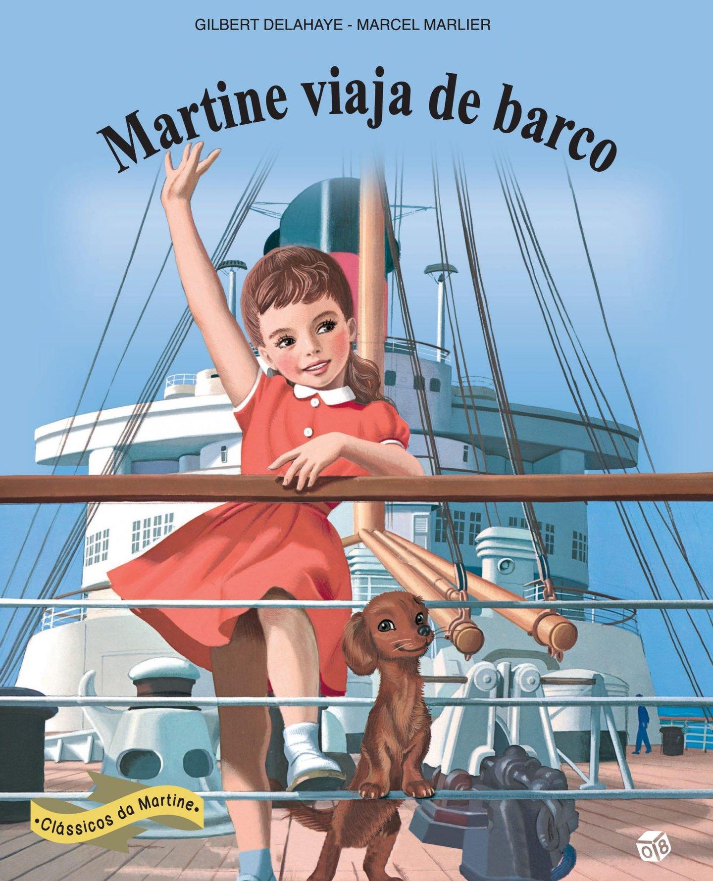 Martine é nome para as gerações do futuro