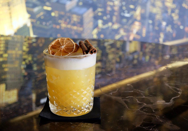 stox club cocktail
