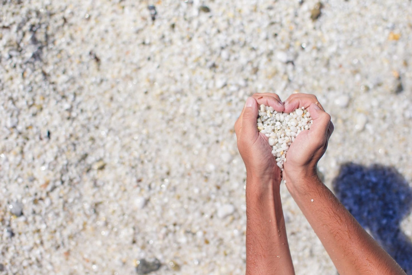 beach, heart, white, love, symbol, body part, pebbles, gravel, coastline, exotic, expression, expressive, feeling, horizontal, finger, hand, macro, outdoor, romantic, sand, summer, tropical, turquoise, vacation, valentine, heart shape, hands, sign, holiday, picture, card, human, destination, kiss, celebration, handmade, 14, lover, touching, decorative, body, woman, color, colorful, joy, valentines, getaway, part, romance, february,