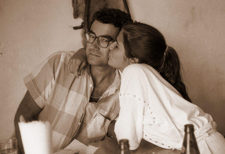 1985 praia das bicas, meco