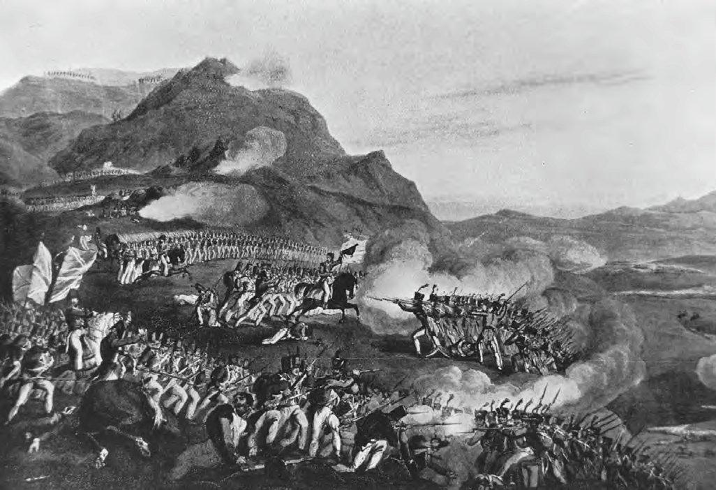 St._Clair-Battle_of_Bussaco