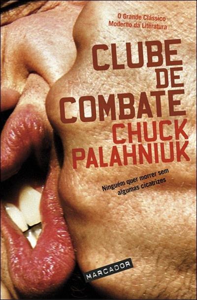 fight club marcador