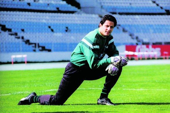 """Ivkovic chegou ao Sporting em 1989 e só saiu em 1993, quando lhe """"fizeram a cama"""" na direção (Créditos: D.R.)"""