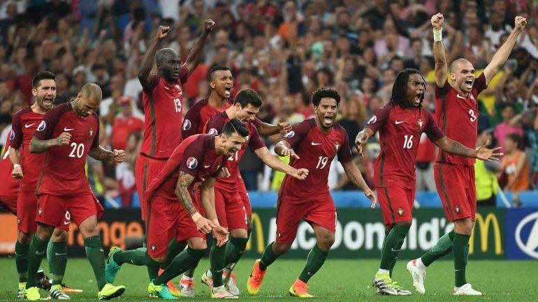 Portugal vence nos penáltis e está nas meias finais do Euro 2016 - como  aconteceu 5f6ae6f9cd882