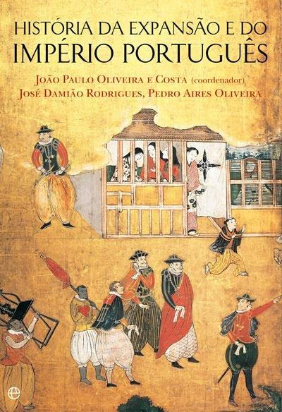 história e expansão do império português