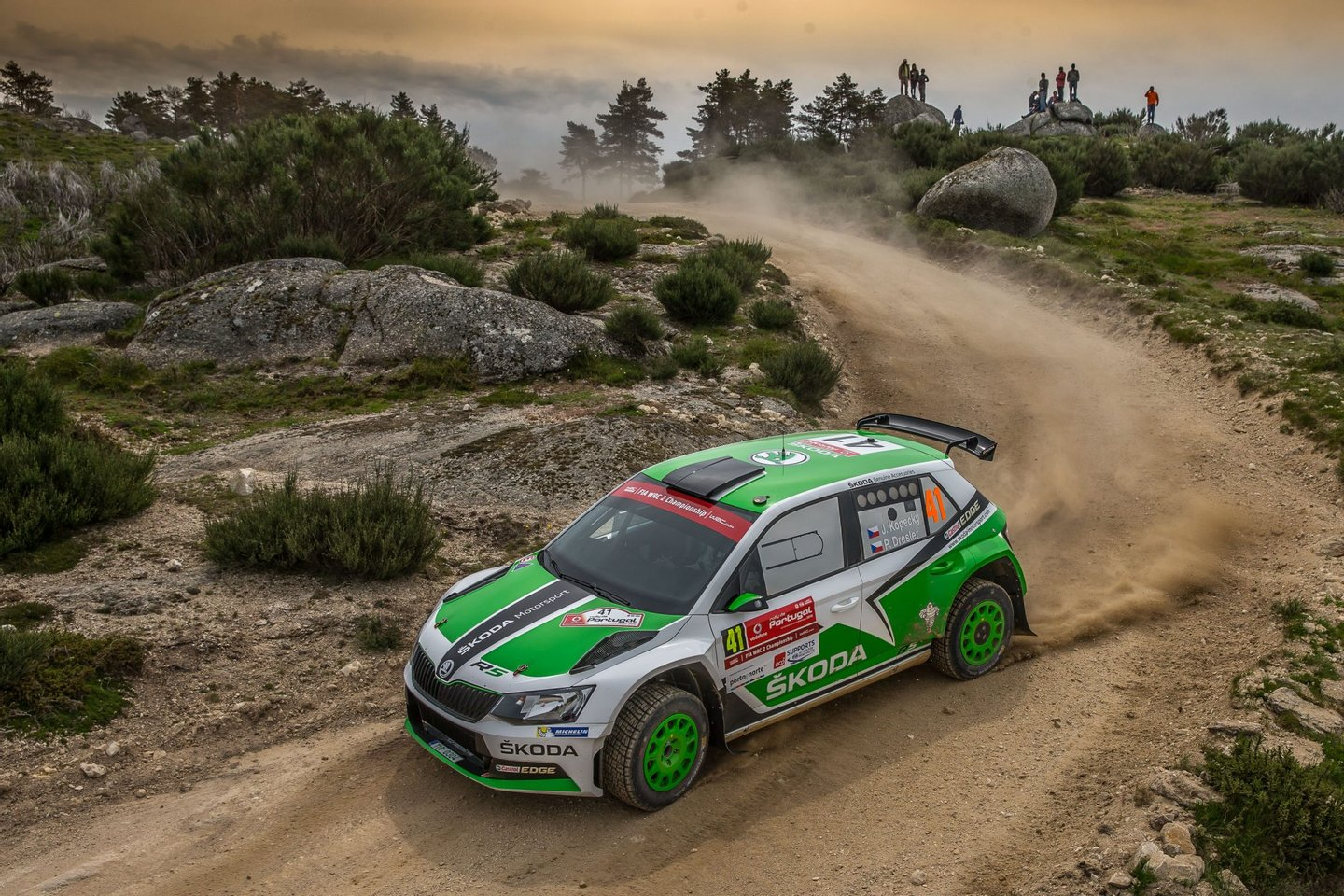 Rally Portugal 6570