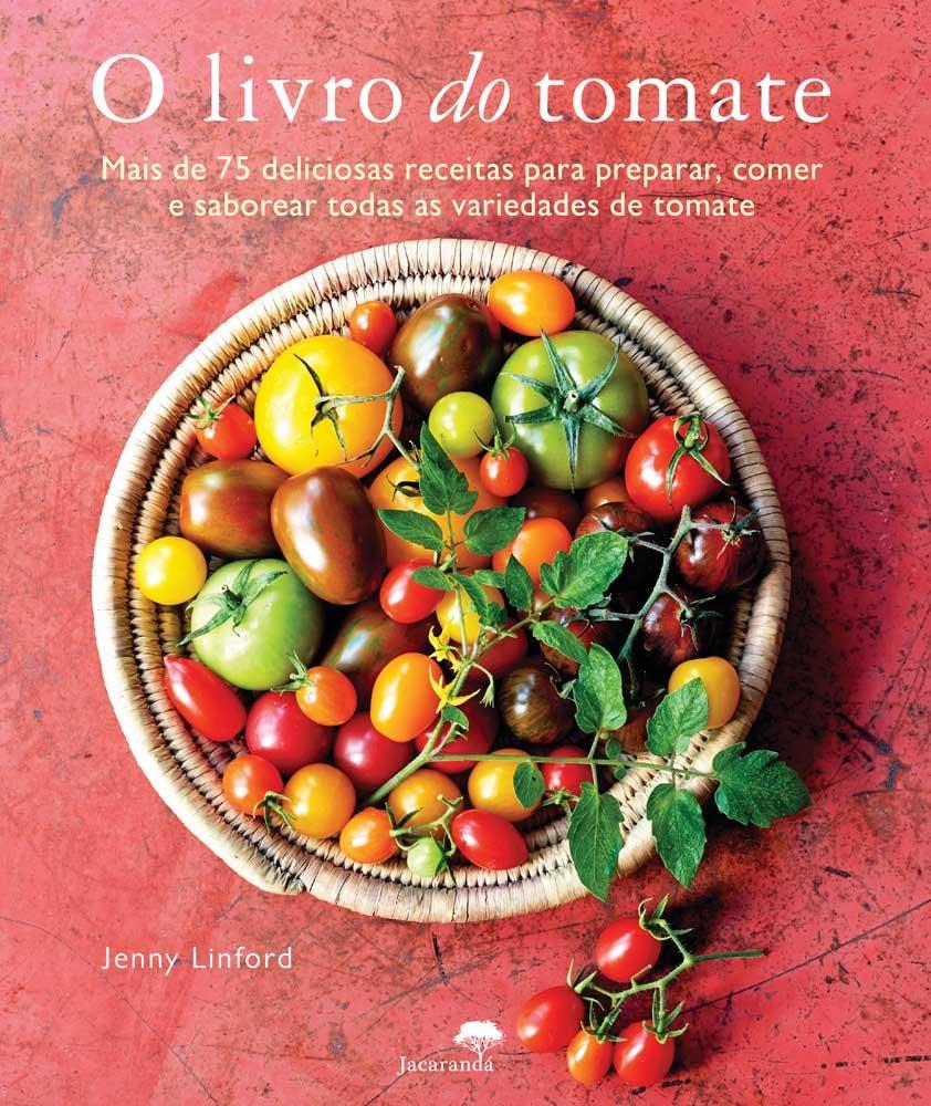 capa o livro do tomate
