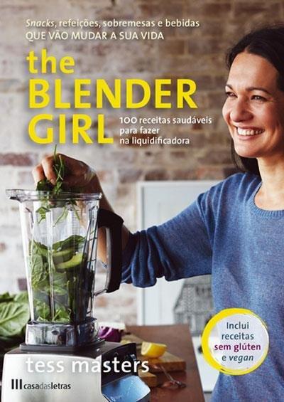 capa the blender girl