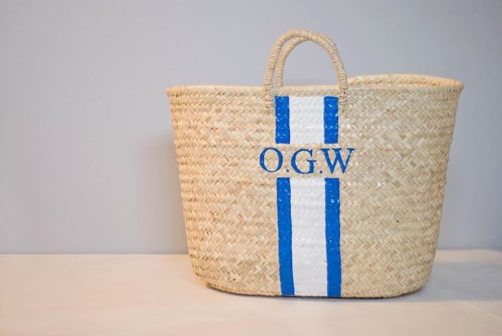 companhia das cestas praia