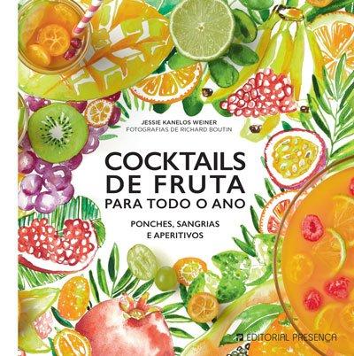 capa cocktails de fruta para todo o no