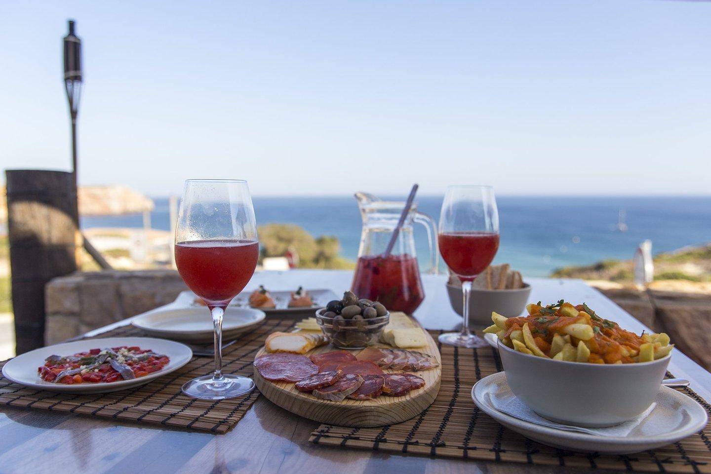 bar, bar da praia, chiringuito, petiscos, praia, sushi bar, comida,