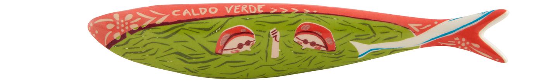 sardinha caldo verde