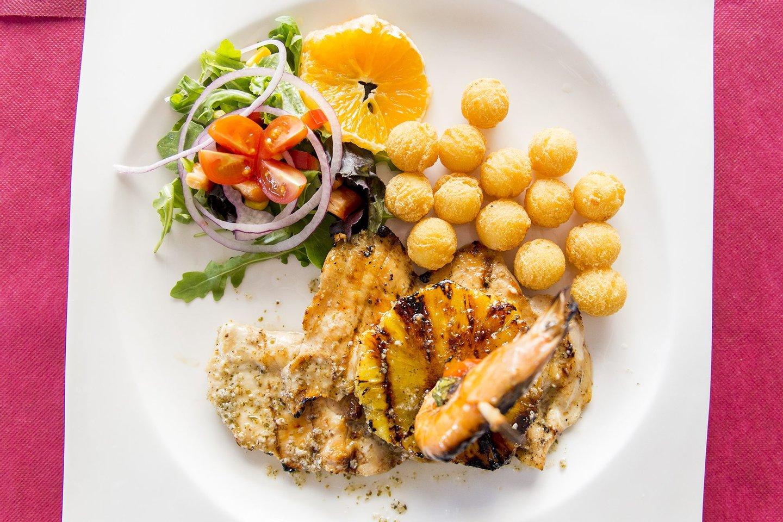restaurante, chicken and friends, comida, frango, roteiro algarve, algarve, cozinha, culinária,