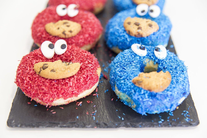 krunchy kream, donuts, doughnuts, comida, algarve, restaurante, roteiro algarve,
