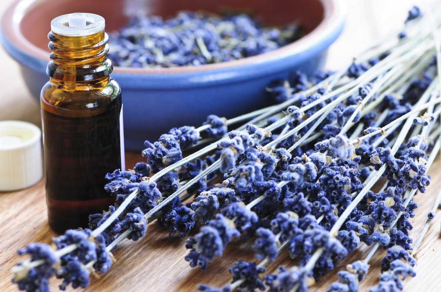 lavender, natural, organic, aroma, therapy, aromatherapy, dry, dried, herb, herbal, beauty, cosmetic, hygiene, plant, scent, scented, spa, wellness, body, care, bodycare, relaxing, relaxation, skincare, aromatic, sprig, sprigs, pampering, wellbeing, oil, essential, bottle, essence, perfume,