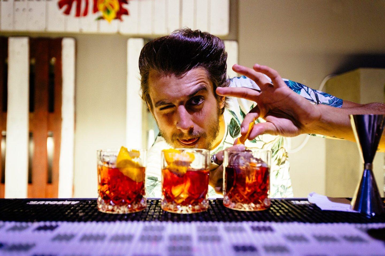 Algarve, Bar, Cocktails, Herdade dos Salgados, Liquid Lounge,
