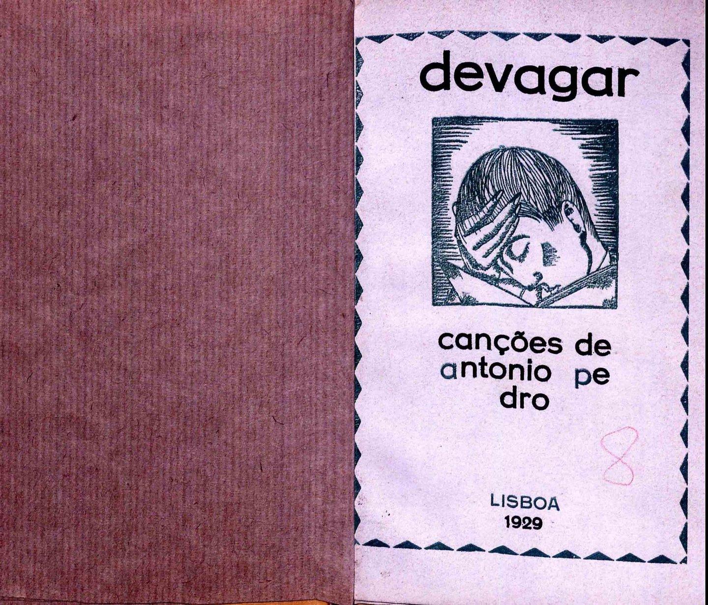 4. Devagar 1929