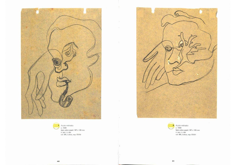 3. Auto-retratos