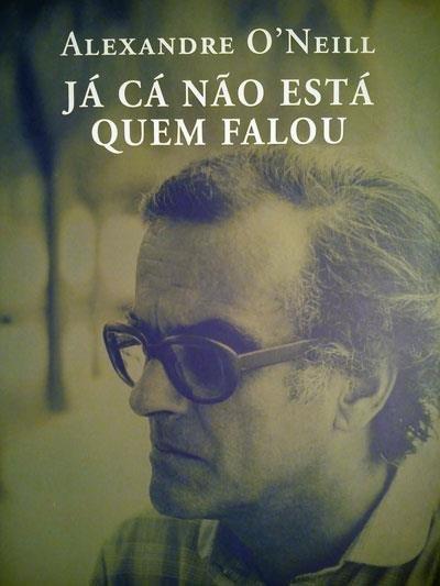 Volume que reúne a prosa dispersa. Assirio &Alvim, 2008