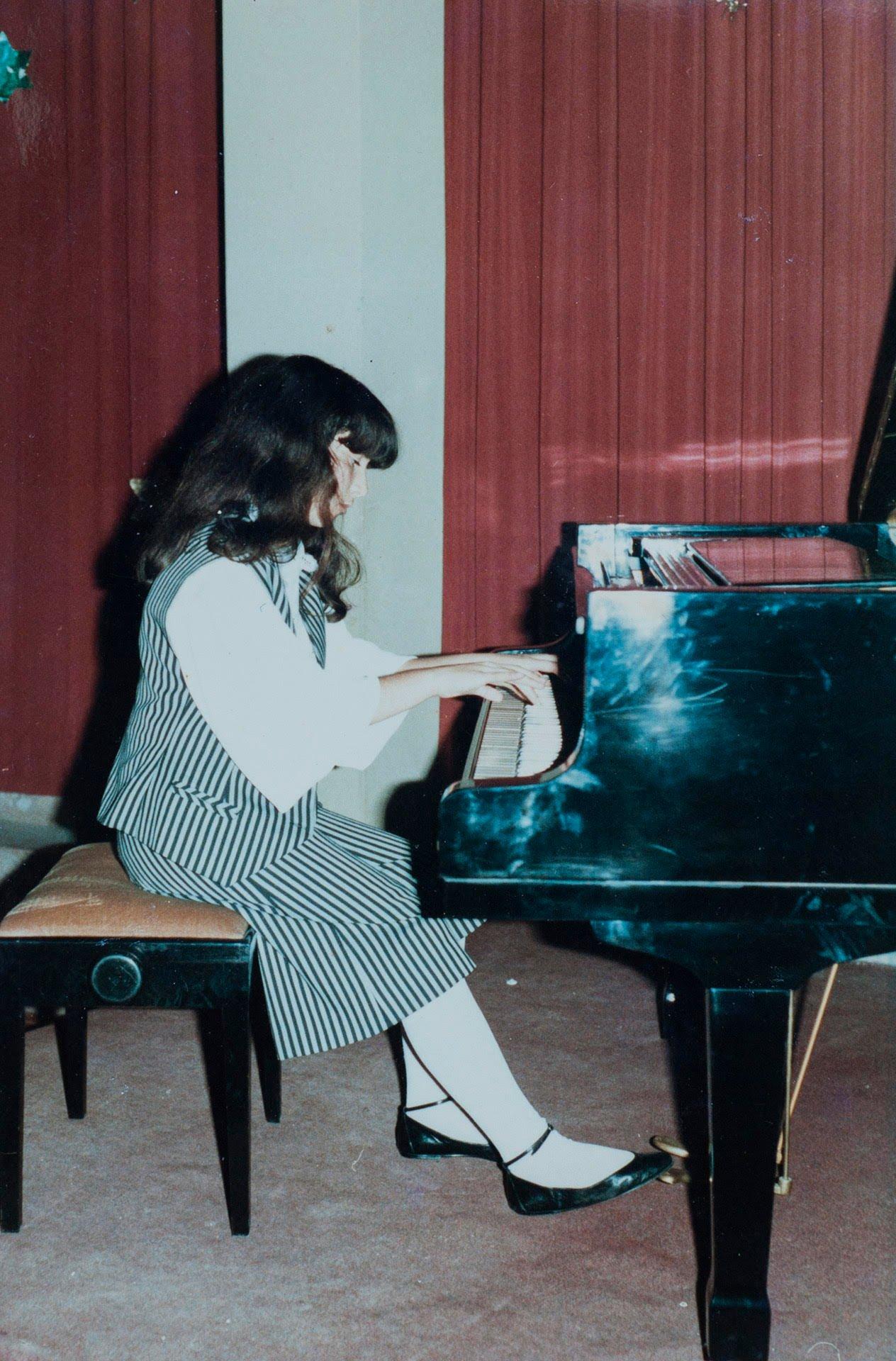 Manuela Azevedo, vocalista dos Clã