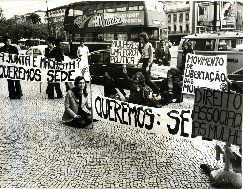 Movimento de Libertação das Mulheres